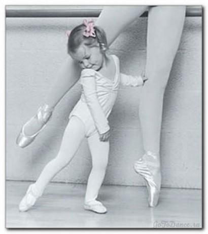 фотографии как мать танцует стрептих для маленького сына
