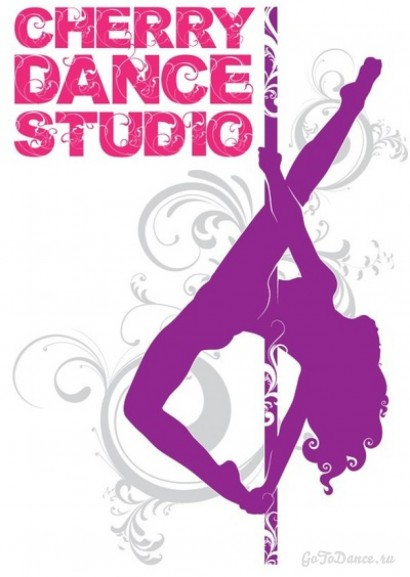 Cherry dance studio