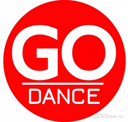 GO Dance studio